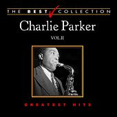 Charlie Parker: Greatest Hits by Charlie Parker