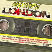 Mixtape London by Various Artists