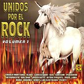 Unidos Por El Rock, Vol. 1 by Various Artists