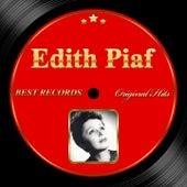 Original Hits: Edith Piaf by Edith Piaf