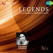 Legends: Asha Bhosle - The Enchantress, Vol. 3 by Asha Bhosle