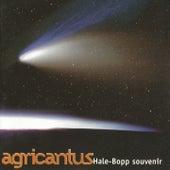 Hale-Bopp Souvenir von Agricantus