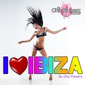I Love Ibiza by Various Artists