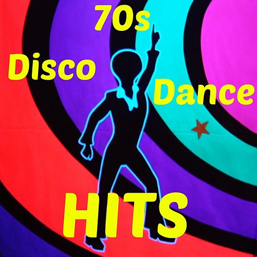 70S Disco Dance Hits by The Lights