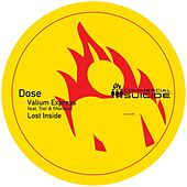 Valium Express by Dose