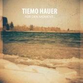 Für den Moment. by Tiemo Hauer