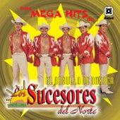 Sólo Mega Hits de los Sucesores del Norte by Los Sucesores Del Norte