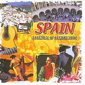 Spain Essential of Spanish Music by World Music Atelier