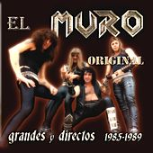 Grandes y Directos by Muro