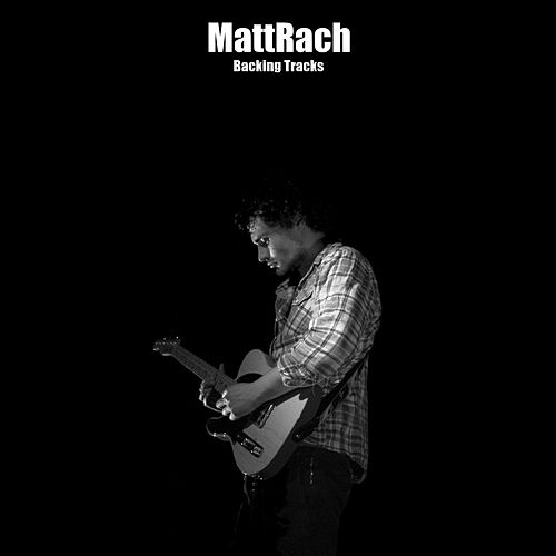 Essential Backing Tracks by MattRach