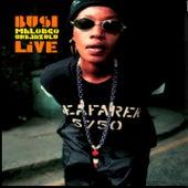 Urbanzulu (Live) by Busi Mhlongo