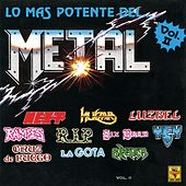 Lo Más Potente del Metal, Vol. 2 by Various Artists