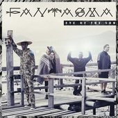 Eye of the Sun EP by Fantasma