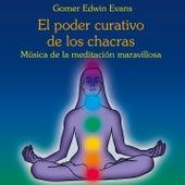 El Poder Curativo de los Chacras: Música de la Meditación Maravillosa by Gomer Edwin Evans