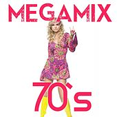 Megamix 70's: YMCA / We Are Family / Now That We've Found Love / You Sexy Thing / I Only Want to Be With You / You're the One That I Want / Jive Talking / Hot Stuff / Kung Fu Fighting / Waterloo by Disco Fever