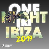 One Night in Ibiza - 2014 by Various Artists