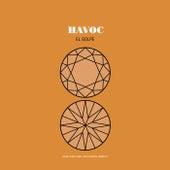 El Golpe by Havoc