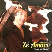 Amor de Verão by Zé Amaro