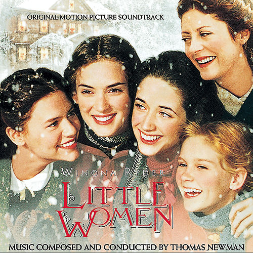 Little Women by Thomas Newman