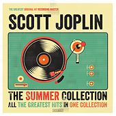 The Summer Collection by Scott Joplin
