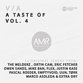 A Taste of, Vol. 4 by Various Artists