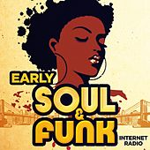 Early Soul & Funk von Various Artists