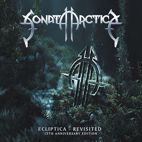 Ecliptica Revisited: 15th Anniversary Edition von Sonata Arctica