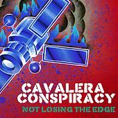 Not Losing The Edge by Cavalera Conspiracy