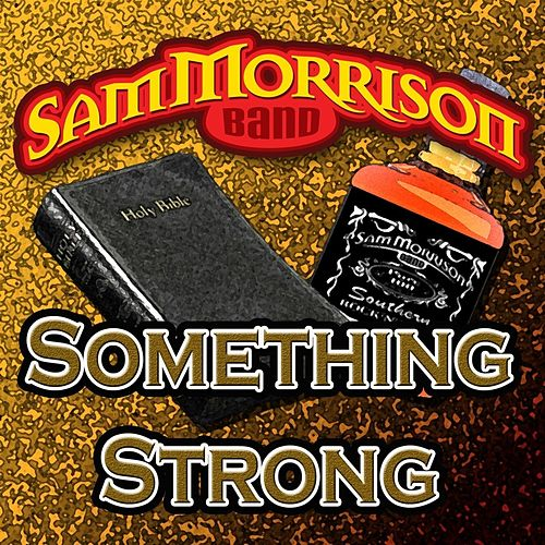 Something Strong by Sam Morrison Band