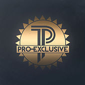 Pro-Exclusive EP by The Procussions