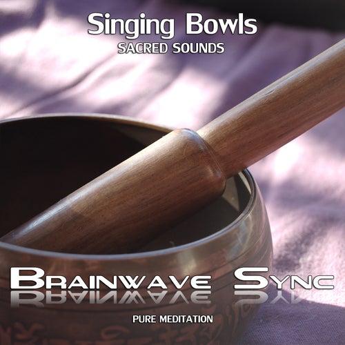 Tibetan Singing Bowls by Brainwave-Sync