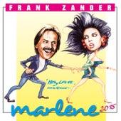 Marlene 2015 by Frank Zander