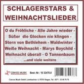 Schlagerstars & Weihnachtslieder by Various Artists