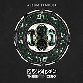 ThreePointZero (Album Sampler) by Maztek