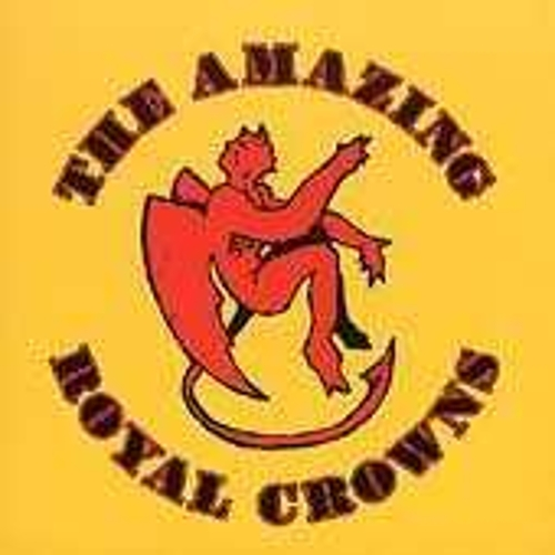 The Amazing Royal Crowns by The Amazing Royal Crowns