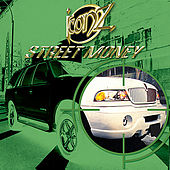 Street Money Vol. 1 by Various Artists