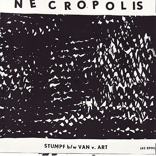 Stumpf by Necropolis