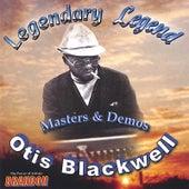 Legendary Legend by Otis Blackwell