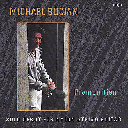 Premonition by Michael Bocian