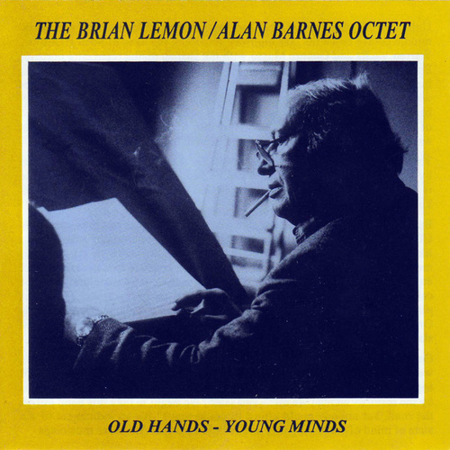 Old Hands - Young Minds by Brian Lemon