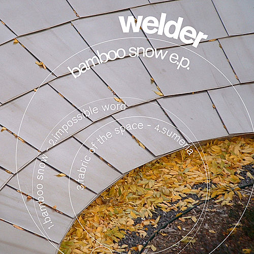 Bamboo Snow EP by Welder