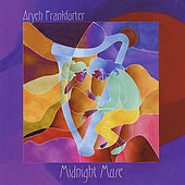 Midnight Muse: Celtic Harp Sojourns by Aryeh Frankfurter
