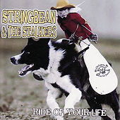Ride Of Your Life by Stringbean & The Stalkers