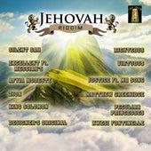 Jehovah Riddim von Various Artists
