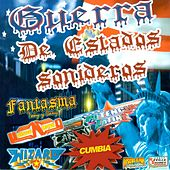 Guerra De Estados Sonideros by Various Artists