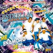 Me Enamoro De Ti (100% Sonidero) by Las Estrellas Azules