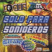 Solo Para Sonideros by Various Artists