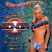 Asi Se Baila La Cumbia Vol. 1 by Various Artists