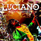 Zion Awake by Luciano