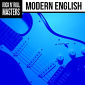 Rock n'  Roll Masters: Modern English by Modern English